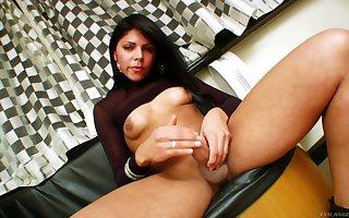 Duda Lopez Set 1, Scene #01