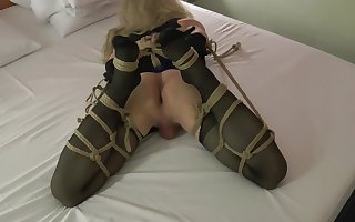 Tied and wrapped up