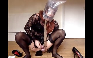Plug poppers and breathplay