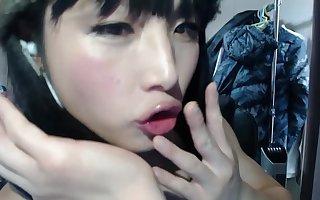 Josou in webcam